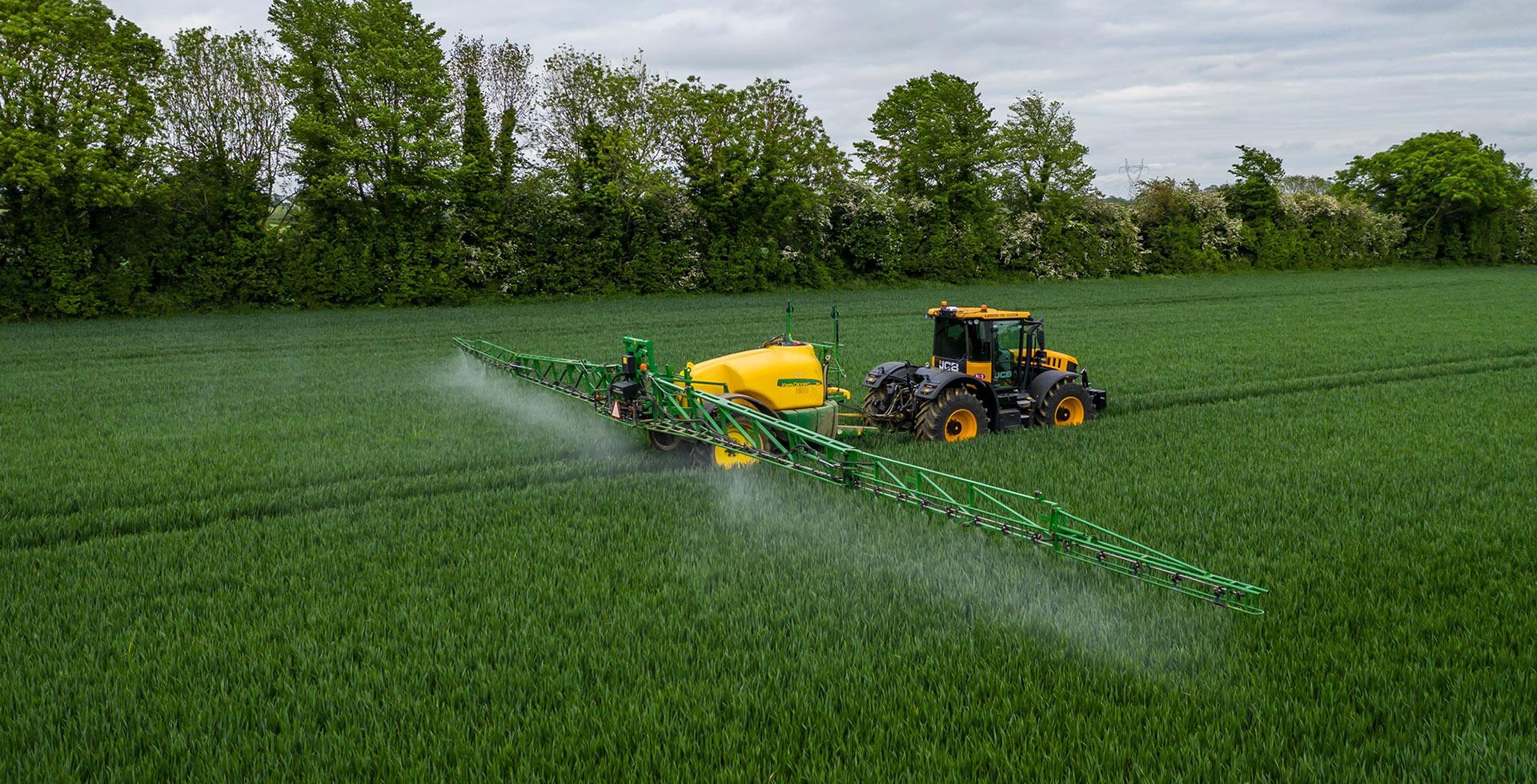 Vantage Ireland Trimble Agriculture resellers