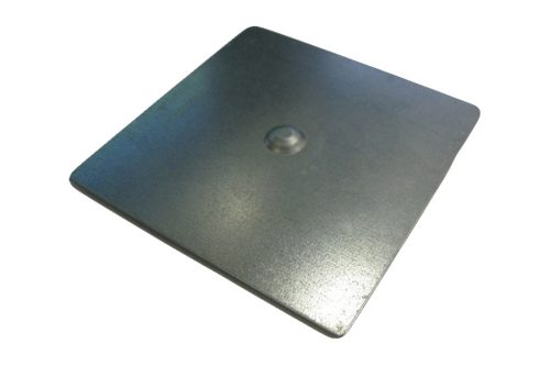Ag15 Antenna Mounting Plate