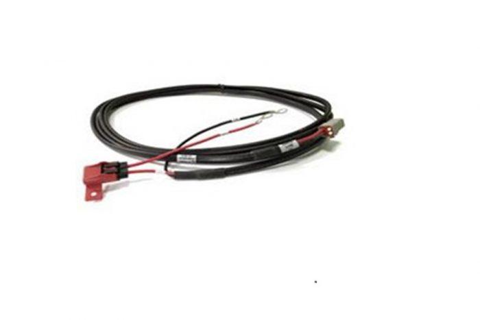 Cable Assy, GFX/CFX/FM-750/XCN-1050/FMX/FM-1000 Basic Power, 4m