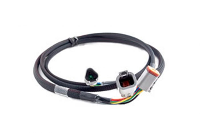 Cable Assy, GFX-750/XCN-1050, Power to display, CAN, 2.5m