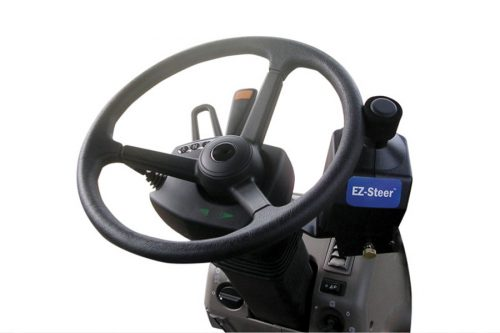 Trimble EZ Steer Assisted Steering System