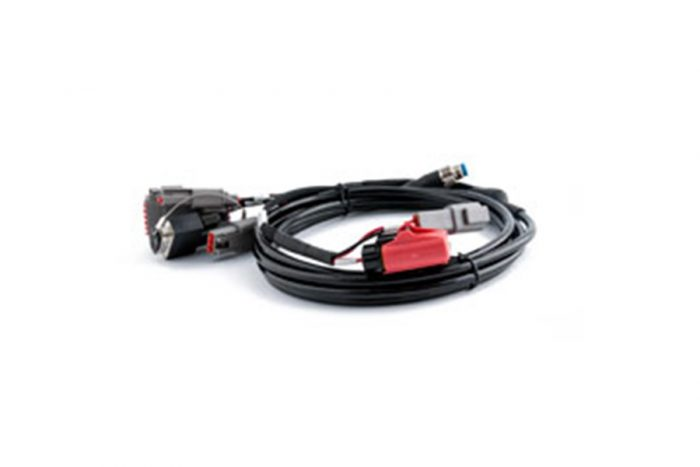 Cable Assy, GFX-750/XCN-1050, Expansion Port Multi, Dig I/O, RS232, Analog AgCam, 2.5m