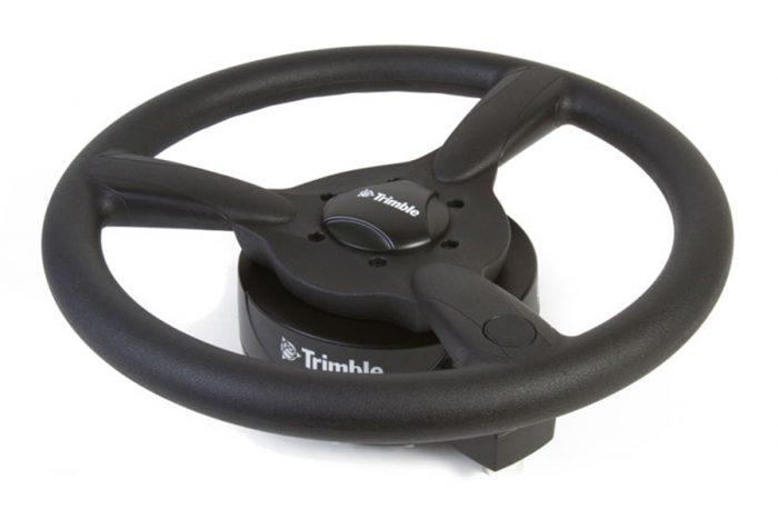 Trimble EZ Pilot Pro Steering System