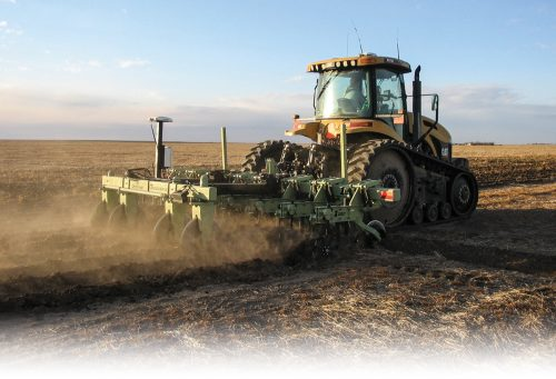 TrueTracker from Trimble Agriculture