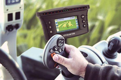 Trimble Agriculture GFX 750 Display | Vantage Ireland