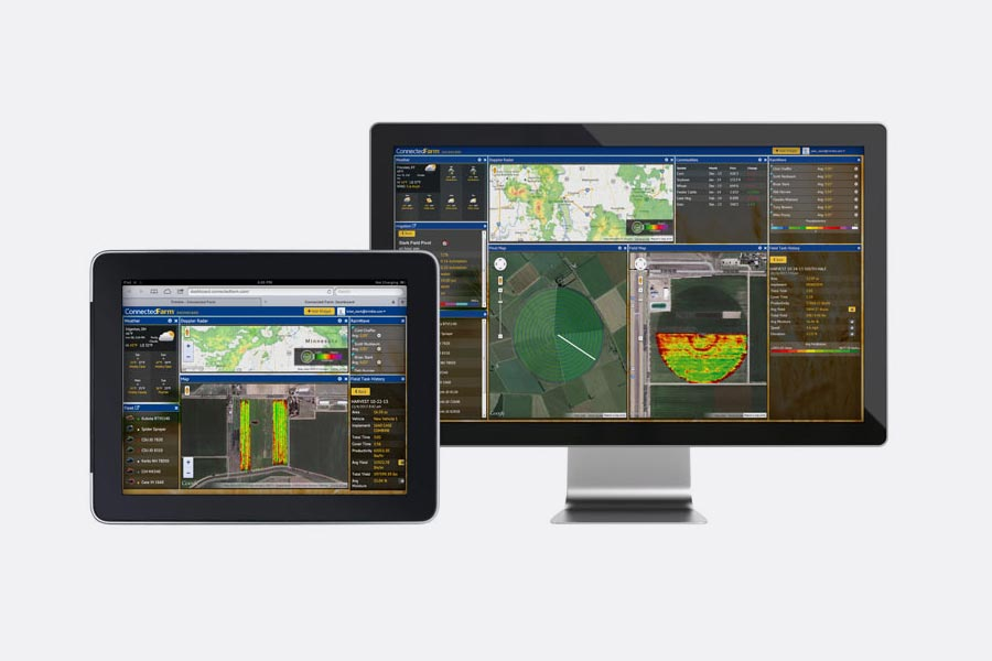 trimble data management solution