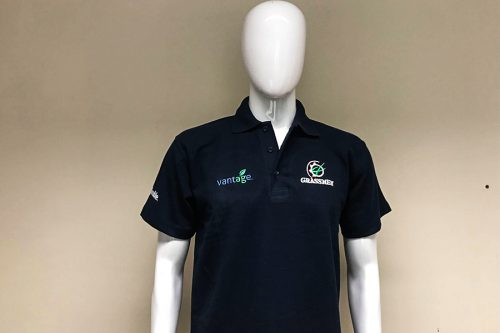 Grassmen, Vantage & Trimble Polo Shirt