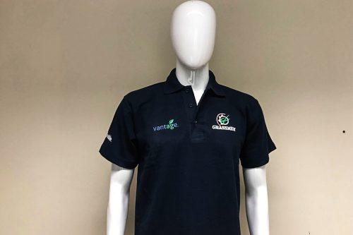 Grassmen, Vantage & Trimble Polo Shirt