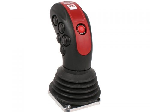 ISOBUS Joystick PRO from Muller