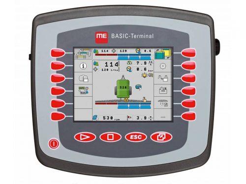 Muller BASIC Terminal