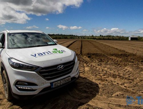 20% Increase in Efficiency with RTK Accuracy