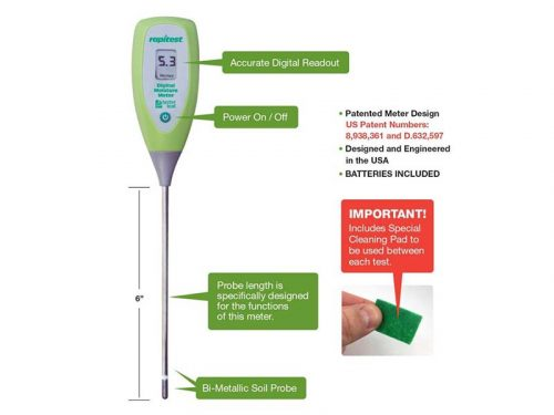 Digital-Soil-Moisture-Meter