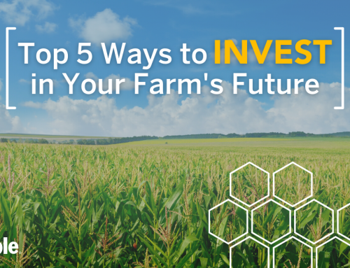 Invest in Your Farm's Future with Precision Agriculture