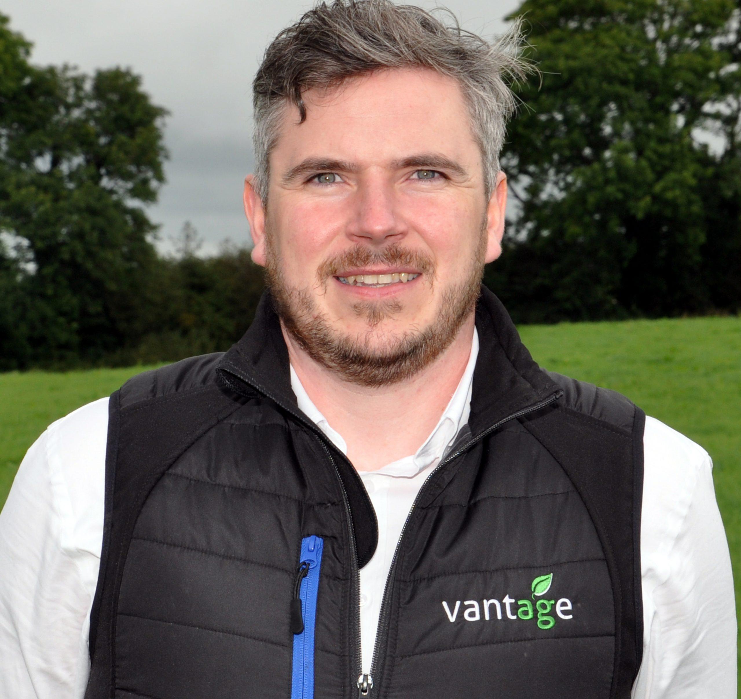 Bertie Troy Vanatege Ireland Managing Director